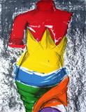 The Bather (Venus) Edição limitada por Jim Dine