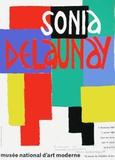 Musée National D'Art Moderne Edições especiais por Sonia Delaunay-Terk