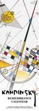 Kandinsky - Remembrance Calendar (Undated) Calendars