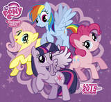 My Little Pony - 2015 Calendar Calendars