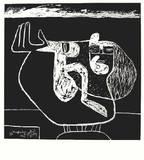 La Mer Est Toujours Presente IV Edição premium por  Le Corbusier