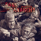 Sons of Anarchy - 2015 Calendar Calendars