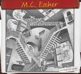 M.C. Escher - 2015 Calendar Calendars