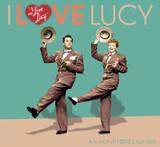 I Love Lucy - 2015 Calendar Calendars