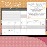My Life Caprice - 2015 Pocket Calendar Calendars