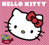 Hello Kitty - 2015 Calendar Calendars