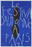 Festival D'Automne Collectable Print by Jean-charles Blais