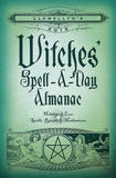 Llewellyns Witches Spell-A-Day - 2015 Calendar Calendars