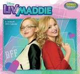 Disney Liv and Maddie - 2015 Calendar Calendars