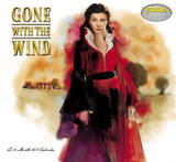 Gone With the Wind - 2015 Calendar Calendriers