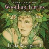 Llewellyns Woodland Faeries - 2015 Calendar Calendars