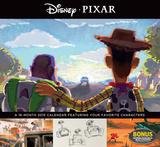 Disney Pixar Collection - 2015 Calendar Calendars