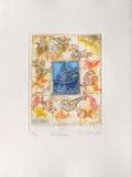 Pêcherie Limited Edition by Françoise Deberdt