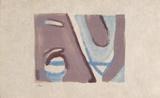 MP 397 Limitierte Auflage von Bram van Velde