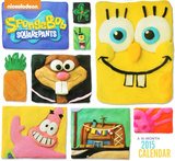 SpongeBob Squarepants - 2015 Calendar Calendars