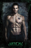 Arrow - Oliver Posters