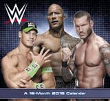 WWE - 2015 Calendar Calendars