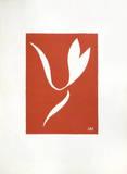 Le Lance Samletrykk av Henri Matisse