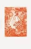 Les 7 Merveilles Du Monde - Khéops Limited Edition by Françoise Deberdt