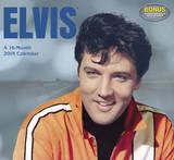 Elvis - 2015 Calendar Calendars