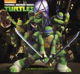 Teenage Mutant Ninja Turtles - Calendrier 2015 Calendriers
