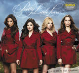 Pretty Little Liars - 2015 Calendar Calendars