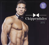 Chippendales - 2015 Calendar Calendars