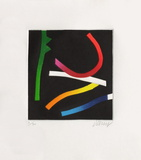 Bertrand Dorny - Suite Fluorescente II Limitovaná edice