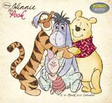 Disney Winnie the Pooh - 2015 Calendar Calendars