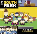 South Park - 2015 Calendar Calendarios
