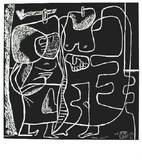 La Mer Est Toujours Presente VIII Edição premium por  Le Corbusier