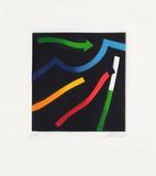Bertrand Dorny - Suite Fluorescente I Limitovaná edice
