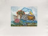 Clair De Lune Limited Edition by Françoise Deberdt