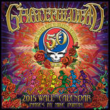 Grateful Dead - 2015 Calendar Calendars