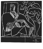 La Mer Est Toujours Presente VII Edição premium por  Le Corbusier
