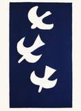 Carnets Intimes V Stampe da collezione di Georges Braque