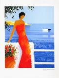 Parfum De Mer Edition limitée par Emile Bellet