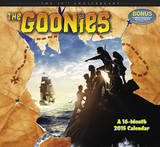 The Goonies 30th Anniversary - 2015 Calendar Calendars