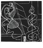 La Mer Est Toujours Presente IX Edição premium por  Le Corbusier