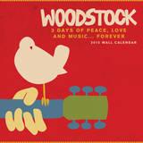 Woodstock - 2015 Calendar Kalender
