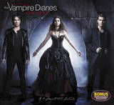 The Vampire Diaries - 2015 Calendar Calendars