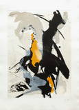Composition Abstraite III