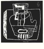 La Mer Est Toujours Presente VI Edição premium por  Le Corbusier
