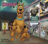 Scooby-Doo - 2015 Calendar Calendars