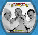 The Three Stooges - 2015 Calendar Calendars