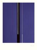 Composition Abstraite VIII Edição limitada por Luc Peire