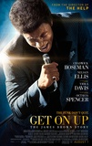 Get on Up The James Brown Story Affiches