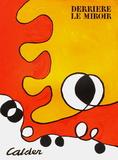 Dlm173 - Composition I Sammlerdrucke von Alexander Calder