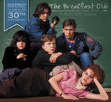 Breakfast Club 30th Anniversary - 2015 Calendar Calendars