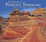 The Power of Positive Thinking - 2015 Calendar Calendars